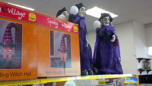 cvs halloween decoration
