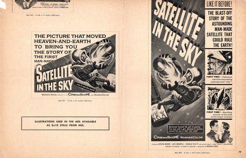 Satellite in sky pressbook 4