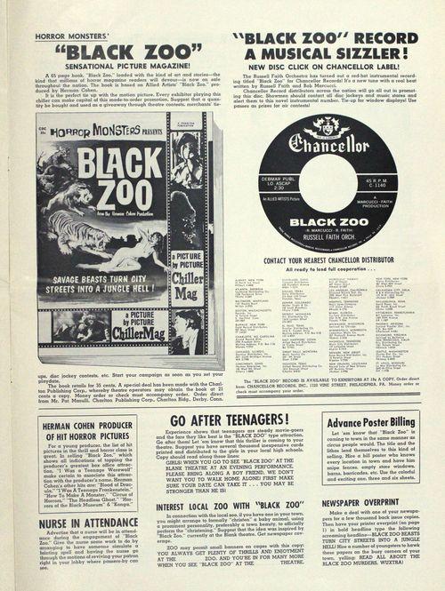 Black zoo pressbook 7