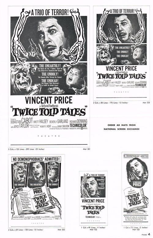 Twice told tales pressbook 04