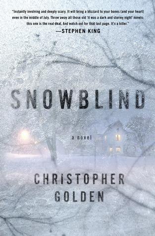 Snowblind-golden