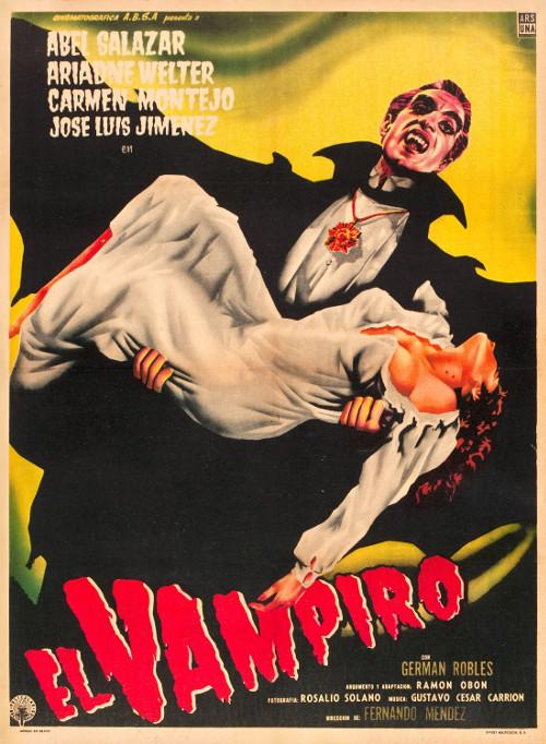 El-vampiro-poster