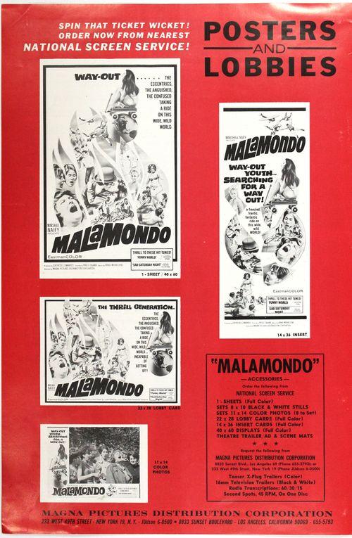 malamondo pressbook
