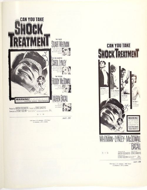 Shock treatment pressbook 5