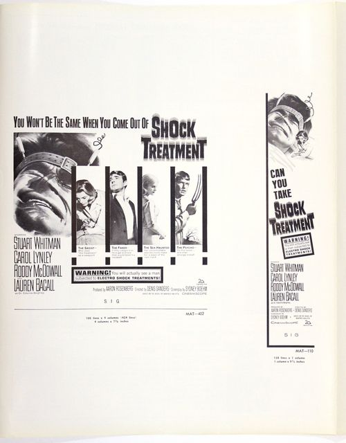 Shock treatment pressbook 6