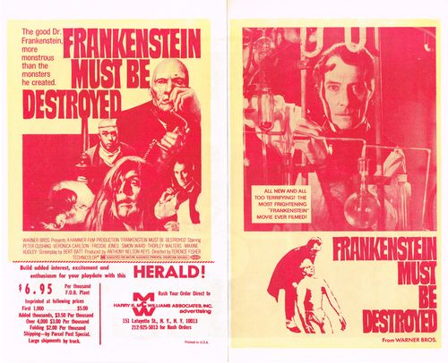 Frankensteing-must-be-destroyed-herald 1