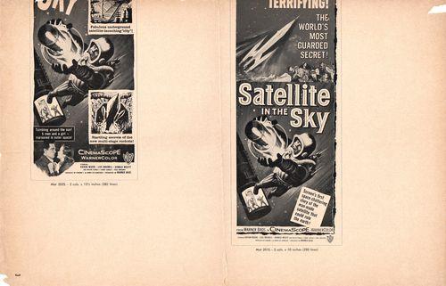 Satellite in sky pressbook 3a