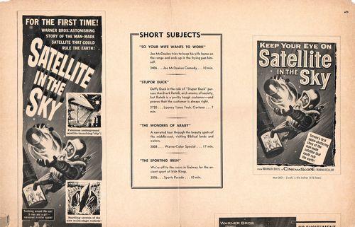 Satellite in sky pressbook 5