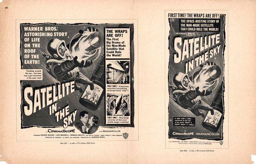 Satellite in sky pressbook 6