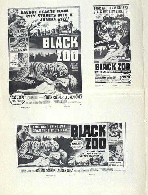 Black zoo pressbook 8
