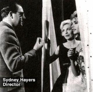 Sidney-hayers