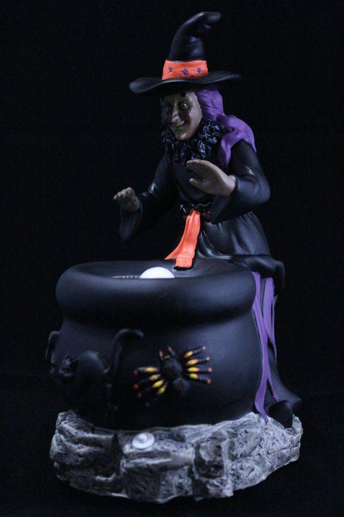 halloween floating ball novelty
