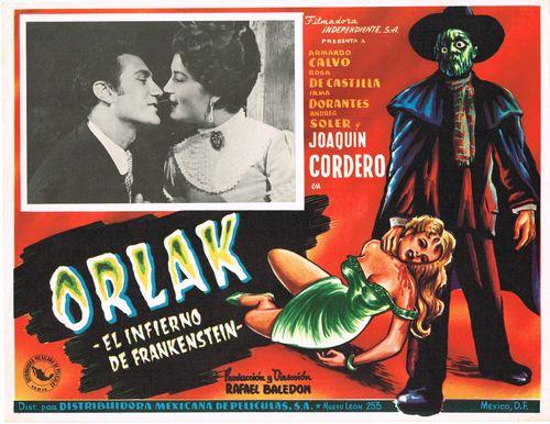 orlak mexican lobby card