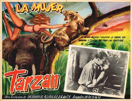 la-mujer-tarzan-mexican-lobby-card