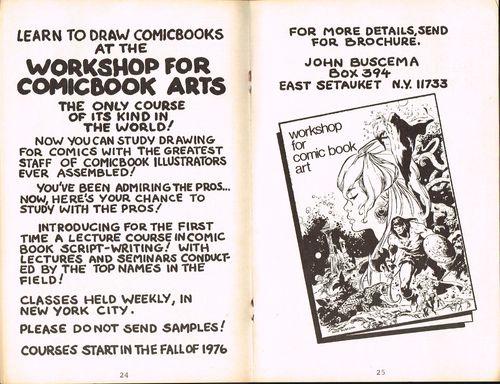 1976-Marvel Con-program_0013
