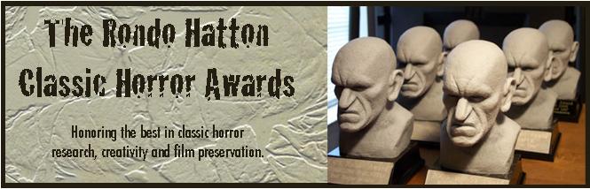 Rondo-award