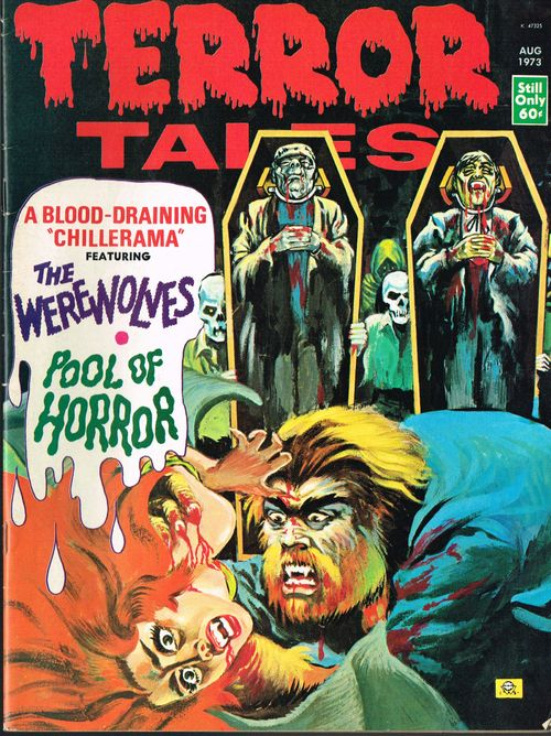 Terror-tales