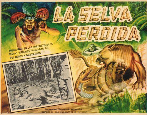 La-selva-perdida