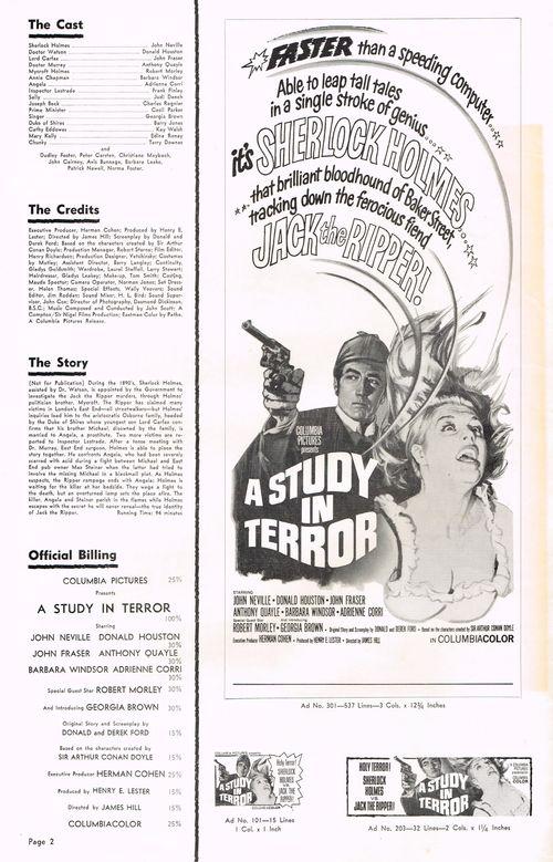Study-in-terror-pressbook-2