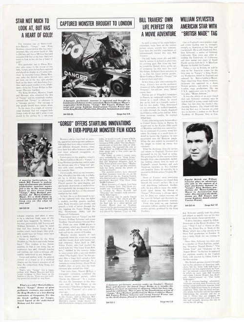 Gorgo pressbook 4