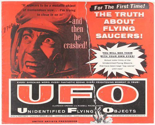 UFO pressbook 1