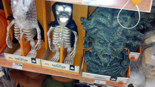 walgreens halloween dancing skeleton
