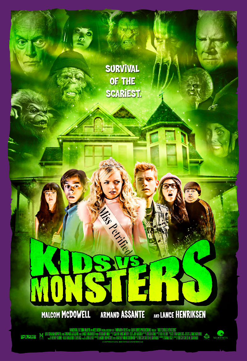 KidsVsMonsters