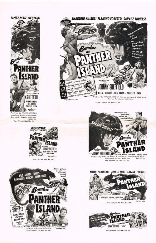 Pressbook bomba panther island_0008