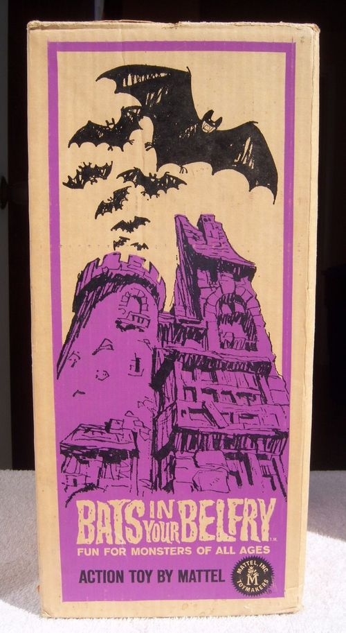 Bats belfry game 4