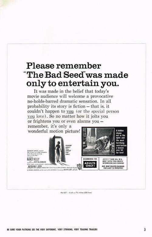Bad seed pressbook_0003