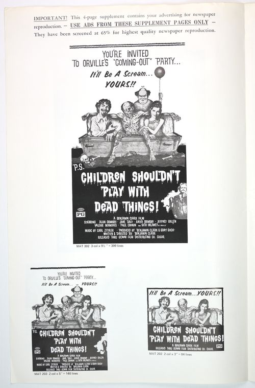 Children shouldn't play pressbook s2