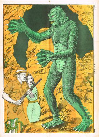 Gillman image
