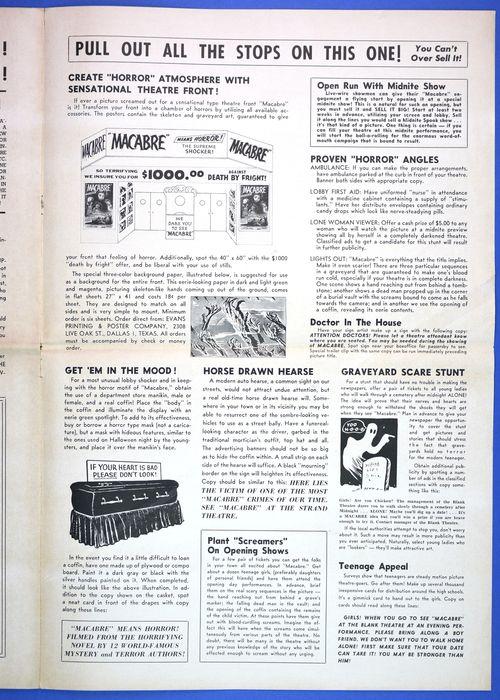 macabre movie pressbook 5