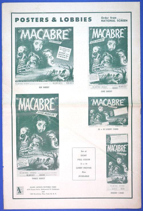 macabre movie pressbook 10