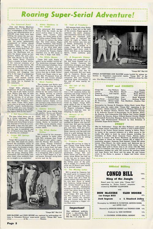 Congo bill pressbook 3