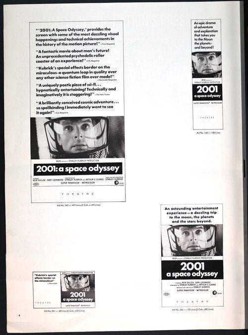 2001 space odyssey pressbook 04