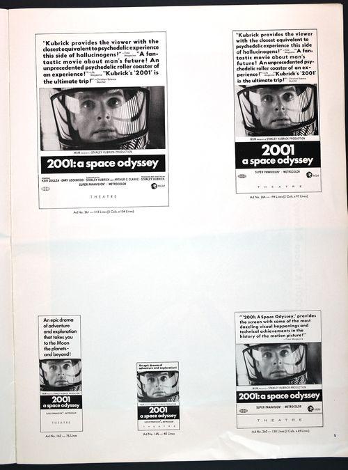 2001 space odyssey pressbook 05