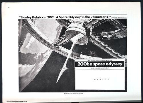 2001 space odyssey pressbook 06