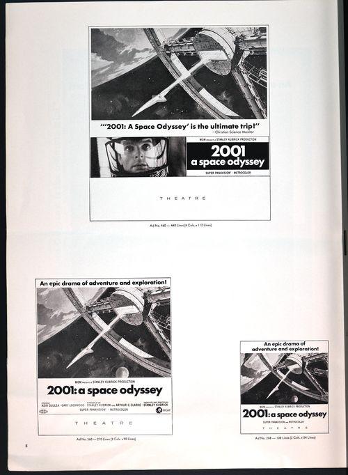 2001 space odyssey pressbook 08