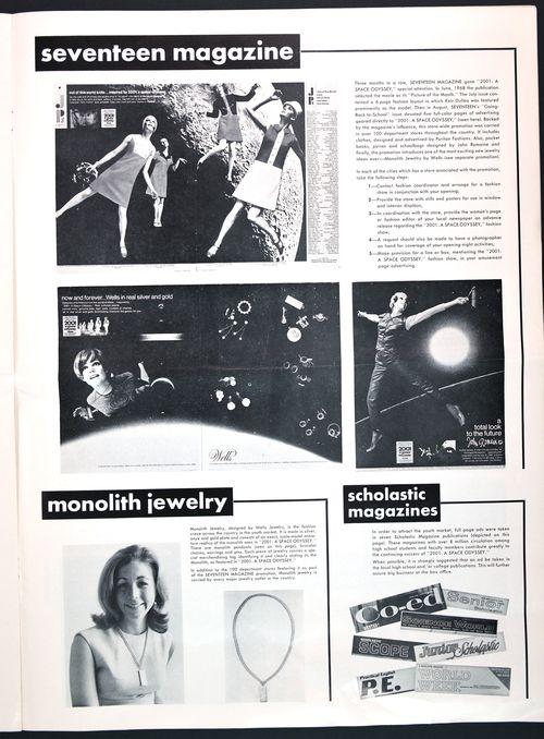 2001 space odyssey pressbook 17