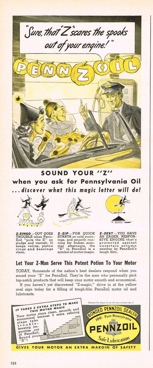 Vintage-pennzoil-halloween-ad