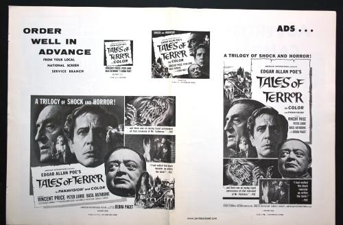 Tales of Terror Pressbook 01