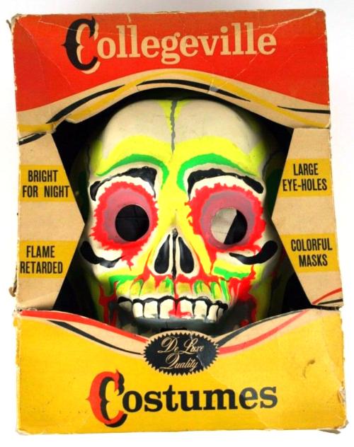Colledgevill skeleton costume mbzay 1