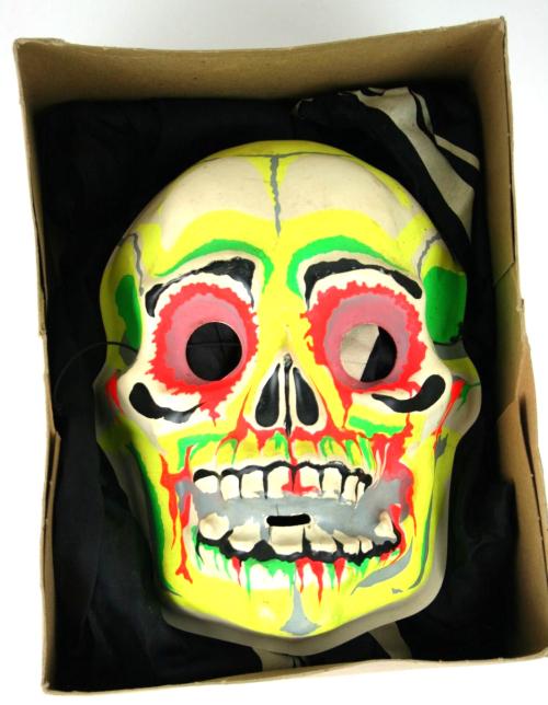 Colledgevill skeleton costume mbzay 6