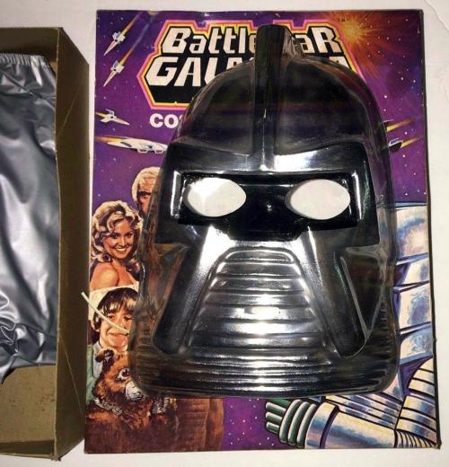 Battlestar galactica cylon costume thetoytimemachine 3