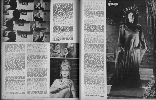 Castle of Frankenstein Issue 6