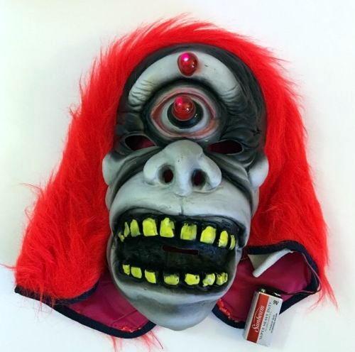 Topstone mask 5