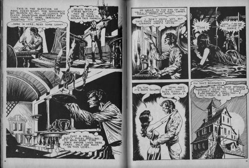 Castle of Frankenstein 16