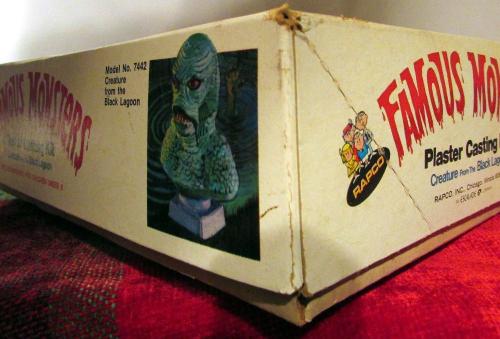 FM creature casting kit 4