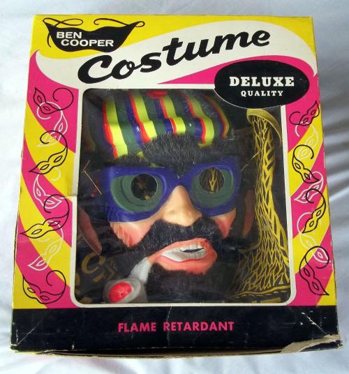 Beatnik costume nanticokecottageantiques 1